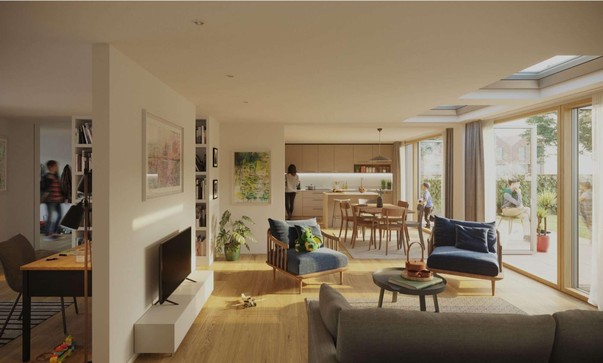 Design - home